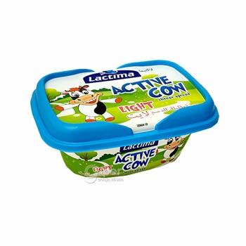 Плавленный Сыр Lactima Active cow, 150 г
