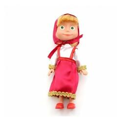 Кукла Маша 22 см