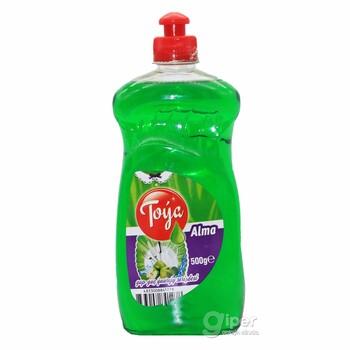"""Средство для мытья посуды """"Toýa"""" Яблока, 500 г"""