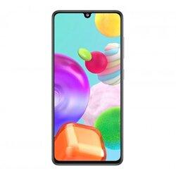 Смартфон Samsung Galaxy A41 4/64 ГБ, Black