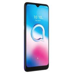 Смартфон Alcatel 3L 5029D Dark Chrome-4/64 ГБ
