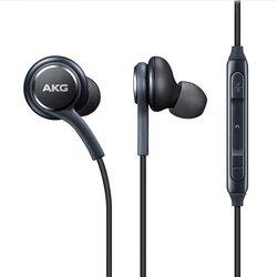 Наушники Samsung типа AKG для Galaxy S10/S10+