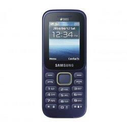 Мобильный телефон Samsung SM-B310E, Черный