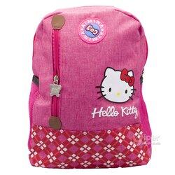 Детский дошкольный рюкзак Hello Kitty, 30x23x10 см