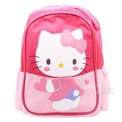 Детский дошкольный рюкзак HELLO KITTY, 30x22x10 см