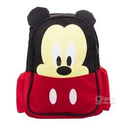 Детский дошкольный рюкзак Mickey Mouse 30x22x10 см