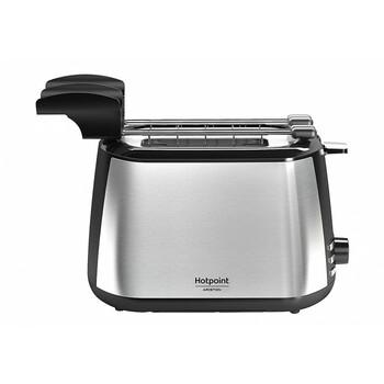 Тостер Hotpoint TT22MDXB0LUK
