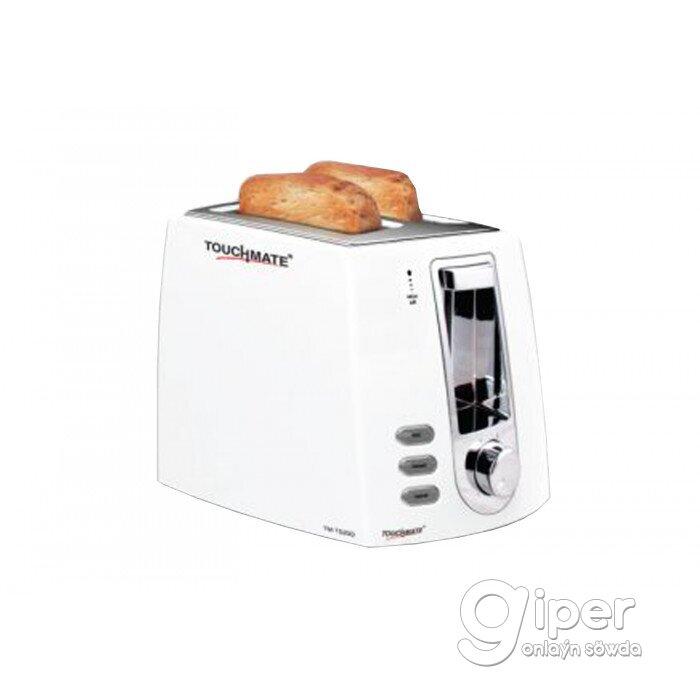 Тостер Touchmate Retro TS-200
