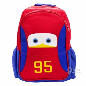 Детский дошкольный рюкзак Car-95 30x22x10 см