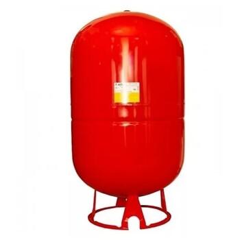 Мембранный расширительный бак ELBI ERCE 150, для отопления