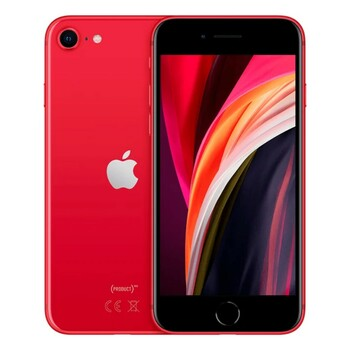 Смартфон Apple iPhone SE 2, 64 ГБ, Red