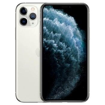Смартфон Apple iPhone 11 Pro, 64GB, Silver