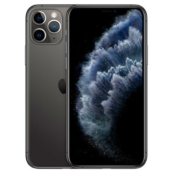 Смартфон Apple iPhone 11 Pro Max 64GB, Space Gray