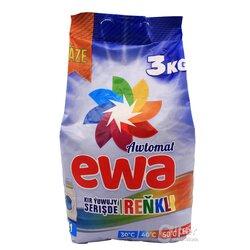 """Стиральный порошок """"Ewa"""" Automatic, 3 кг"""