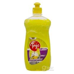 """Средство для мытья посуды Toýa """"Лимон"""", 500 г"""