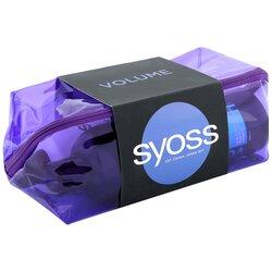 Набор подарочный Syoss Volume (шампунь + бальзам + косметичка)
