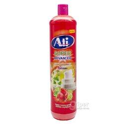 Средство для мытья посуды Ati клубника, 1 кг