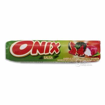 Onix конфета со вкусом арбуза, 22.4 г