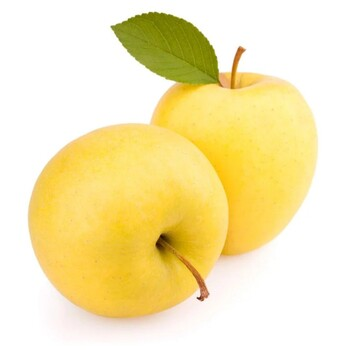 """Яблоко """"Bakja"""" жёлтый, 1 кг"""