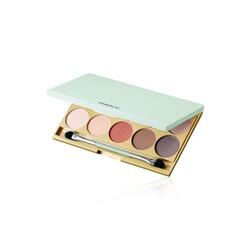 Палетка теней для век Celebrating Makeup, 5808, 10 гр