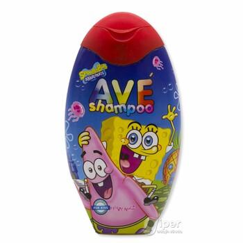 """Детский шампунь Ave """"SpongeBop"""", 280 мл"""