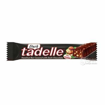 Şokolad batonçik Tadelle fundukly, 30 gr