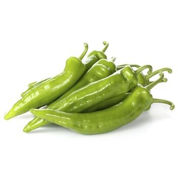 "Зеленый перец ""Bakja"" длинный, 500 г"