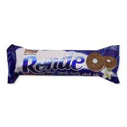 """Сахарное печенье с начинкой """"Rende"""" с ванильным вкусом, 61 г"""