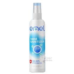 """Антибактериальный """"Emel""""  гель для рук, 150 мл"""