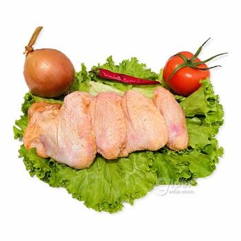 Маринованная курица (на мангал), 1 кг ±20г