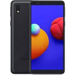Смартфон Samsung Galaxy A01 Core 1+16 GB BLACK