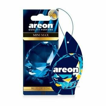 Ароматизатор воздуха  Areon Mini Max Blue crystal