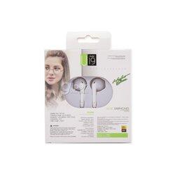 Наушники U-music 19 Headset Stereo белый