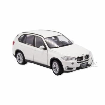 Легкосплавный автомобиль BMW (No.702E) 1:32, 15 см
