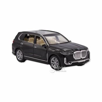 Легкосплавный автомобиль BMW X7 (No.CZ05) 1:32, 15 см