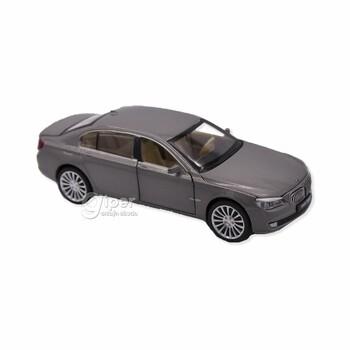 Легкосплавный автомобиль BMW 760Li 1:32, 15 см