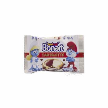 """Bonart"" тарталетте печенье , 20 г."