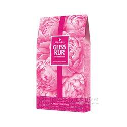 Подарочный набор Gliss Kur Безупречно длинные (шампунь + бальзам для волос)