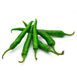 """Острый перец """"Bakja"""" зеленый, 250 г ± 25 гр"""