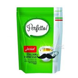 """Кофе """"Jared"""" Перфетто 100% натуральный растворимый кофе, 95 г."""
