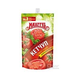 "Кетчуп ""Махеевъ"" Томатный, 500 г"