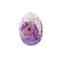 """Яйцо с игрушкой """"Забавный сюрприз"""", 20 г."""