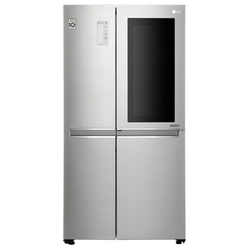 Холодильник LG DoorCooling+ GC-Q247CADC