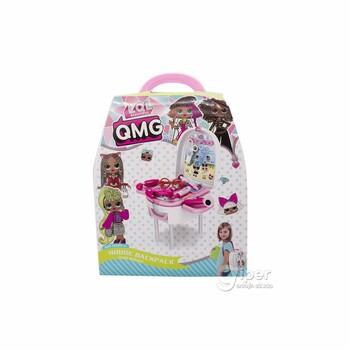 "Медсестринский набор ""LOL beautiful QMG"" с чемоданчиком для хранения, № 678-302В"