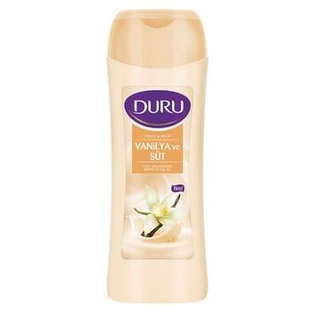 """Гель для душа """"Duru"""" Ваниль и молоко, 450 мл"""