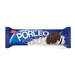 """Печенье от Aldiva """"Porleo"""" с какао и начинкой с ванильным вкусом 72 гр"""