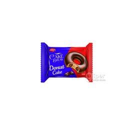 """Aldiva """"Donut cake"""" кекс с шоколадным покрытием, 50 гр"""