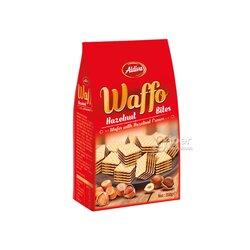 "Aldiva ""Waffo"" вафля с кремом из лесного ореха, 250 гр"