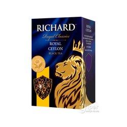Чай черный Richard Royal Ceylon, 90 г