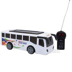 Радиоуправляемый автобус MODELBUS (XJD575-36) 22 см